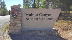 Walnut Canyon NM