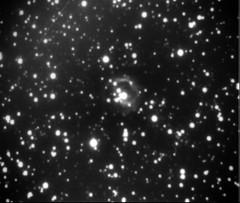 V838 MON (geraldarmstrong48) Tags: stellarenvelope stars astrophoto astrophotography lx200 deepsky deepskyobjects southernsky southernskyobjects meade14inch meade36cm lightecho nova monoceros v838mon