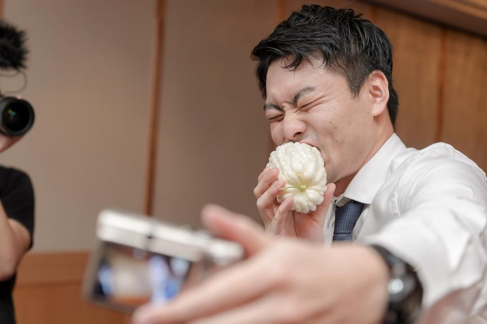 高雄漢來婚禮攝影027