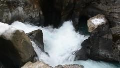 Sunwapta Falls (1) (J F Wolford) Tags: jasper waterfalls alberta sunwapta