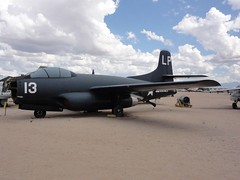 "Douglas TF-10B Skyknight 1 • <a style=""font-size:0.8em;"" href=""http://www.flickr.com/photos/81723459@N04/23489457120/"" target=""_blank"">View on Flickr</a>"