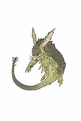 Shard Shell Armadillo (nathannethis) Tags: monster mammal rodent shell fantasy armadillo shard aardvark anteater carapace dillo fantasyanimal ninebandedarmadillo fantasycreature rodentcreature armadillomonster fantasyrodent fantasyarmadillo armadillocreature shardshellarmadillo