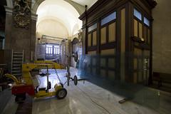 Basílica de la Gran Promesa se prepara para apertura de la Puerta Santa _ 8 (Iglesia en Valladolid) Tags: puertasanta santuario jubilar granpromesabasílicavalladolidtemplo