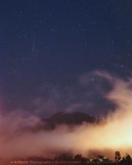 Geminids Meteor Shower 2015 (AnNamir™ c[_]) Tags: malaysia meteor geminids meteorshower huluselangor annamir hujanmeteor geminids2015