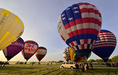 Balloon Race 2015 JR_269A (Kentucky Derby Festival) Tags: kentucky louisville balloonrace kentuckyderbyfestivalgreatballoonrace