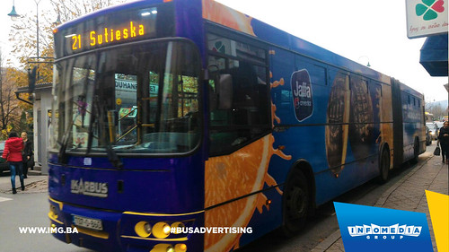 Info Media Group - Jaffa, BUS Outdoor Advertising, 11-2016 (6)