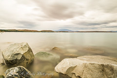 Lake Pukaki (Maree A Reveley Photography) Tags: 2017 24mm 25seconds canonef24105mmf3556isstm canoneos6d canterbury january lakepukaki mackenzie mareeareveleyphotography newzealand southcanterbury southisland summer f11 pukaki nz