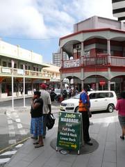 Suva, Fiji.