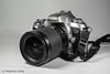Nikon N75 (bbdaveman) Tags: nikon n75 product photography photographer flickr d7200 diy tabletop home