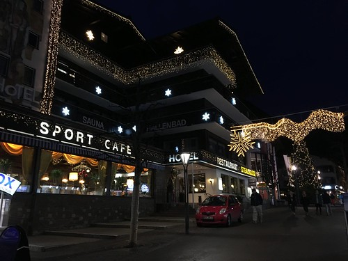 Ski St Anton