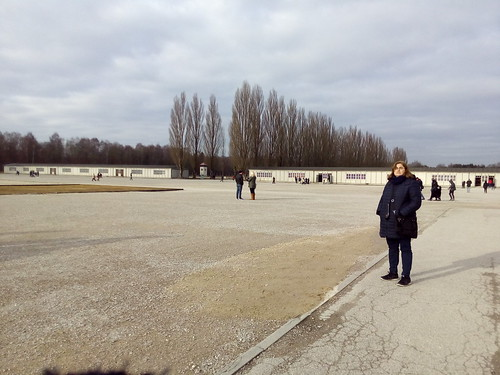 Dachau, Munique 2016