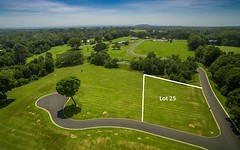 Lot 25 Koala Close - Figtree Fields, Ewingsdale NSW