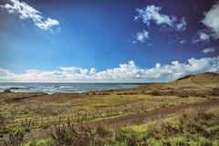 Coastal View (draydogg) Tags: storm scenic hills clouds water ocean pacificocean pacific coast hwy1 california1 california