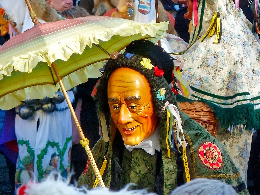 The World S Best Photos Of Fasching And Masks Flickr Hive Mind