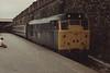 31407 230679 Sheffield 1010SHF_STP (pgweber) Tags: class31 mml sheffield 31407 stpancras
