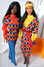 Malibu Christie Barbie Doll in Best Buy Fashions #9579 (1976) Hawaiian Barbie in Fashion Originals 9424 (ColeKenTurner) Tags: malibu christie barbie doll best buy fashions 9579 1976 hawaiian fashion originals 9424