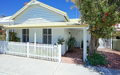 11 Gold Street, South Fremantle WA