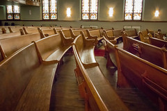 Waiting for the Congregation 6 of 365 (4) (bleedenm) Tags: 2016 bridgeport chicago illinois church