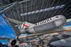 Tri-Jet (Angelo Bufalino - AirTeamImages) Tags: seattle boeing museum boeingmuseumofflight aviation nikon d5 nikkor 1424 nikon142428 727 727100 n7001u