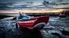 Seasick Yet Still Docked (ROB KNIGHT photography) Tags: coastal estury northeast powderhole rkphotographic redcar robknight southgare teeside teesmouth teesport boat coast fisherman fishing learningrkphotographiccom river robrkphotographiccom sea sunset tide wwwrkphotographiccom â©robknight2015