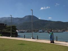 Puerto Plata-17.14 (davidmagier) Tags: aruna harbor ponytail sunglasses puertoplata dominicanrepublic dom
