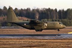 Austrian Air Force 8T-CC, OSL ENGM Gardermoen (Inger Bjørndal Foss) Tags: 8tcc austrian airforce lockheed martin c130 hercules osl engm norway gardermoen