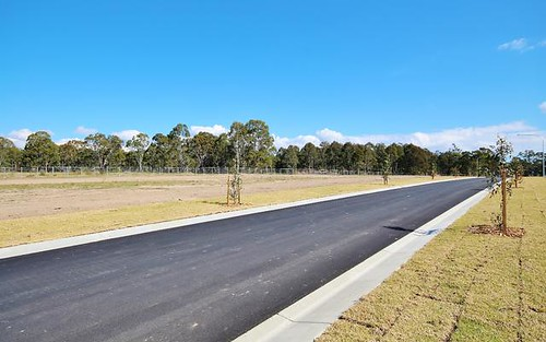 Lot 619 Alata Crescent, South Nowra NSW 2541