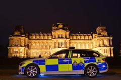NL63 XEE (S11 AUN) Tags: durham constabulary bmw 330d 3series xdrive touring anpr police traffic car roads policing unit rpu 999 emergency vehicle policeinterceptors barnardcastle teesdale nl63xee