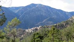 Villars sur Var - 06 (bernard.bonifassi) Tags: bb088 06 2017 counteadenissa villarssurvar valléeduvar alpesmaritimes