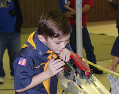 Derby Day (rfulton) Tags: cubscouts scouting bsa boyscoutsofamerica pinewoodderby