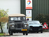 1983 Land-Rover 88 (peterolthof) Tags: peterolthof hoogkerk 3vhf87 landrover 88