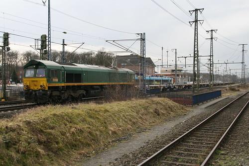 Rheincargo DE676 266 004-5