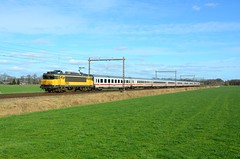NSR 1765, Teuge (Sander Brands) Tags: trein train treni treno züg ic intercity 1765 ns