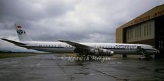 5N-HAS (Ken Meegan) Tags: 5nhas mcdonnelldouglasdc861 45912 aeroflotaremenianairlines shannon 581991 aeroflot aremenianairlines mcdonnelldouglasdc8 dc8 dc861