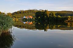 L'tang de Baerenthal (Excalibur67) Tags: landscape nikon contemporary sigma paysage reflexion reflets eaux d90 tangs vosgesdunord 1770f284dcoshsmc