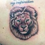 "Lion Head <a style=""margin-left:10px; font-size:0.8em;"" href=""http://www.flickr.com/photos/133769800@N04/20470207904/"" target=""_blank"">@flickr</a>"