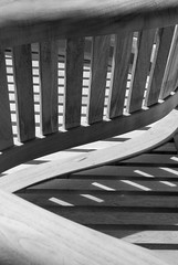 (Josieroo13) Tags: light blackandwhite abstract geometric lightandshadows shadows angles symmetry curve