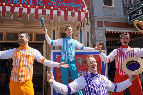 "The Dapper Dans • <a style=""font-size:0.8em;"" href=""http://www.flickr.com/photos/28558260@N04/20680591662/"" target=""_blank"">View on Flickr</a>"