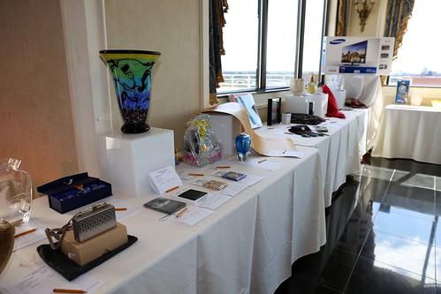 ACQC Gifts of Love/AHF Affiliation Celebration