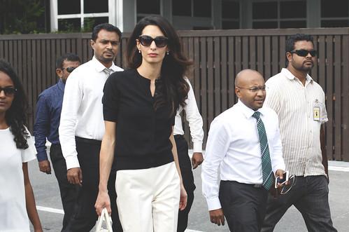 #freePresidentNasheed