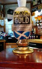 Stewart Edinburgh Gold (DarloRich2009) Tags: beer ale stewart brewery bitter camra realale campaignforrealale handpull stewartbrewing edinburghgold stewartedinburghgold