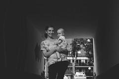 (shot4u_olga) Tags: baby smile kids blackwhite