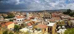 Chania panorama (thriddle) Tags: greece crete