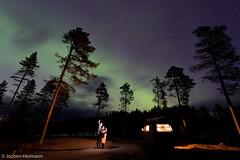 Femunden und Jmtland-557 (jo.hermann) Tags: nature norway landscape lights norge scenery schweden norwegen canoe aurora mohawk sverige t3 northern kanu borealis vwbus selfie gatz polarlicht paddeln femunden nordlicht nachthimmel femund feragen