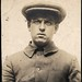 John T. Ingleson, soldier, arrested for breaking and entering