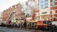 Finchley Road Fire HC9Q5707-1 (rodwey2004) Tags: smoke streetphotography blaze hampstead firefighters nw3 northlondon londonfirebrigade finchleyroadfire