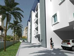 _01camera bassa (albarender) Tags: design render architettura pizzo calabro concorsi appartamenti