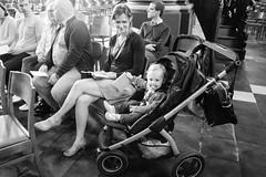 Doop Mila (B&W) (vintagedept) Tags: family bw october belgium belgie mila baptism celebration gathering doop batism 2015 schellekens ruiselede onzelievevrouwtenhemelopnemingskerk belgium2015