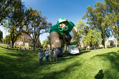 Homecoming at Colorado State University (ColoradoStateUniversity) Tags: festival events homecoming alumni