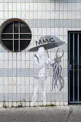 Le Mouvement - Codex Urbanus (Sbastien Casters) Tags: streetart paris france graffiti graffitis codex urbanus lemouvement